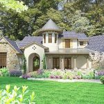 Wonderful European Cottage Exterior Design 120
