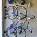90 Brilliant Ideas to Make Hanging Bike Storage 13